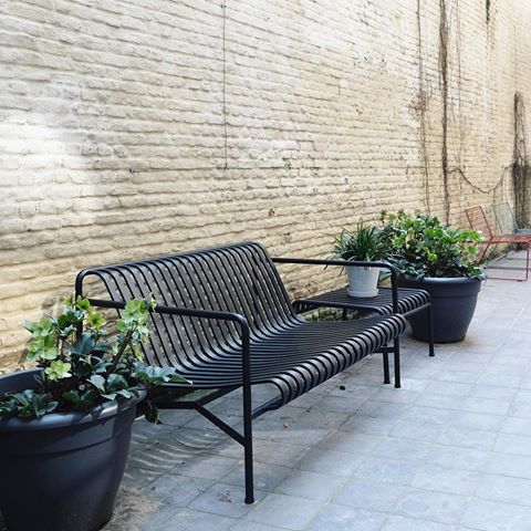 Outdoor meubles design mobilier et luminaires for Outlet cassina meda