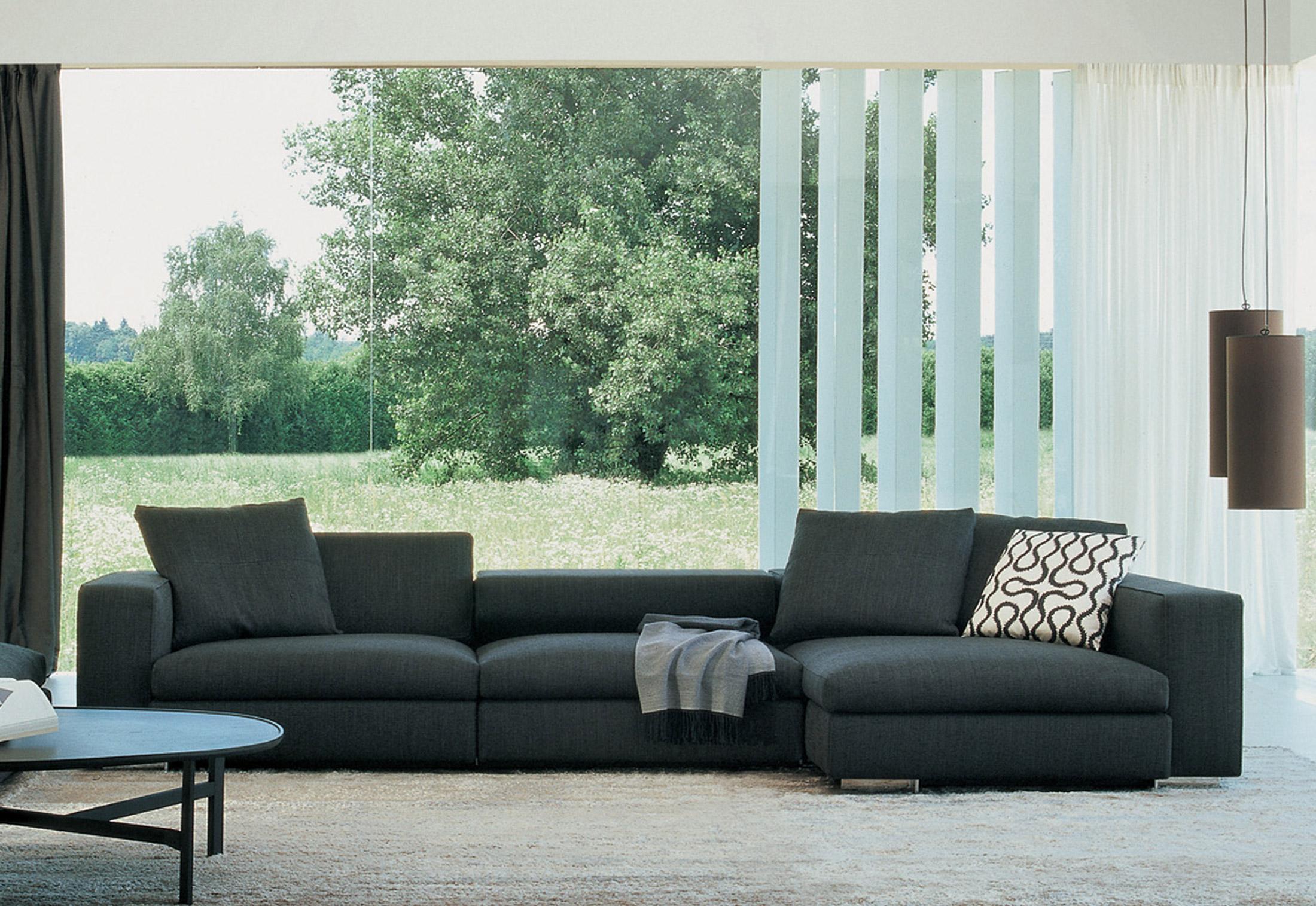 Canap s fauteuils meubles design mobilier et for Meubles molteni